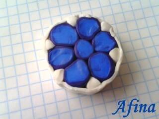 Лепка,декор из пластики ,теста и т.п к Пасхе Da77f2f99077c3583b12f9daa02c17b7_1