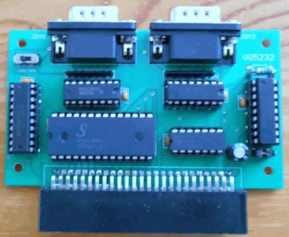 le VG5000 n'a pas dit son dernier mot ! Proto_5232