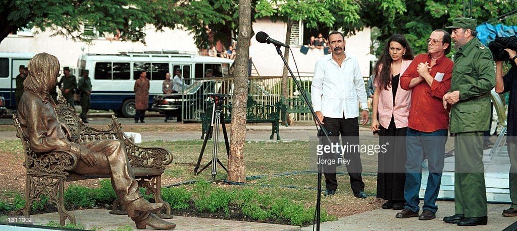 Фидель Кастро умер 1480201263_1311002