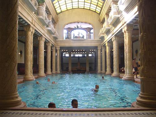 Sala de Baños Termales [Baño de Mujeres] 314123033_cdbb451e5c