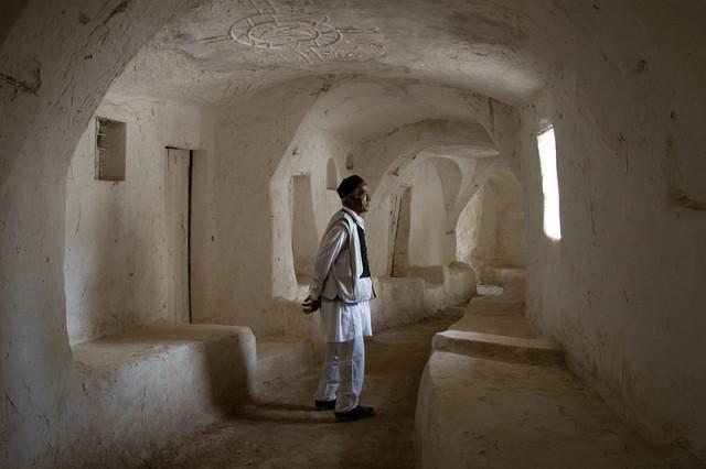 Las maravillas del desierto del Sahara Gadames-medina-libya-e1395066391275