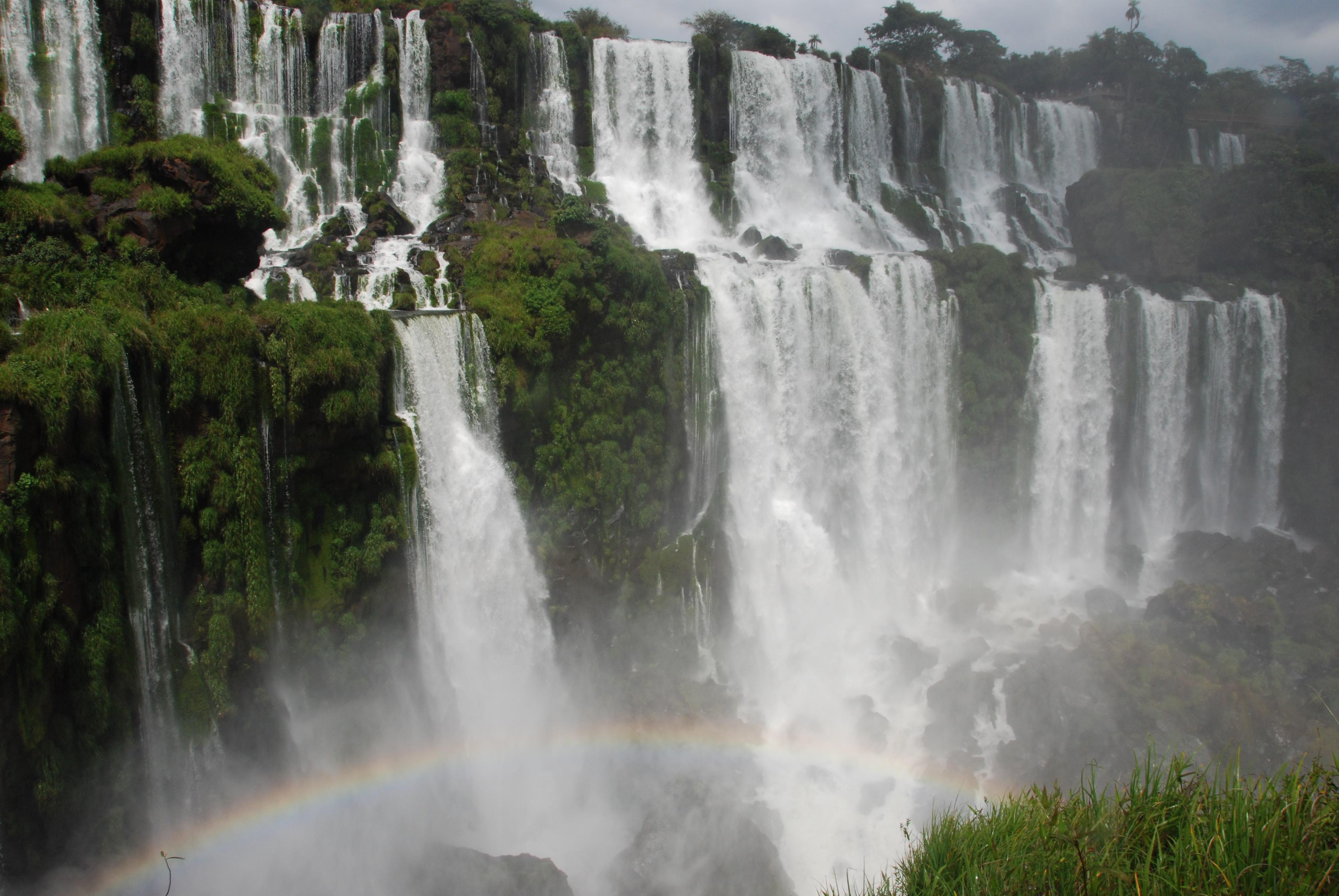 Caídas de agua en la naturaleza. Dsc_0273