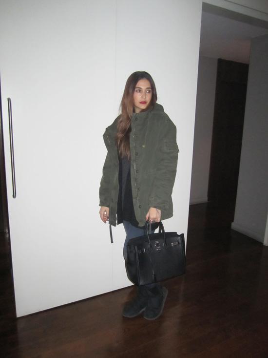 Looks diarios de bloggers y demás chicas que cuelgan en internet. - Página 2 La-foto15