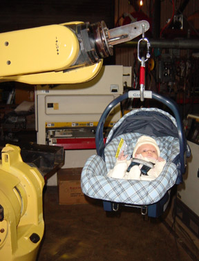 The Latest in Practice Drill Innovation Babyloop1