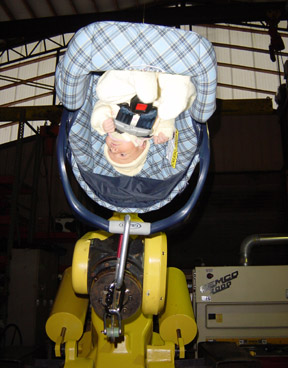 The Latest in Practice Drill Innovation Babyloop2
