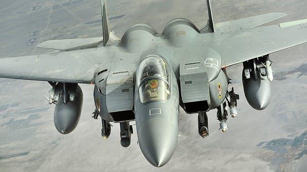 إنقاذ طيارين سعوديين قفزا من طائرتهما فوق البحر 05351dce-213d-482e-8590-a3277a3c17e6_16x9_600x338