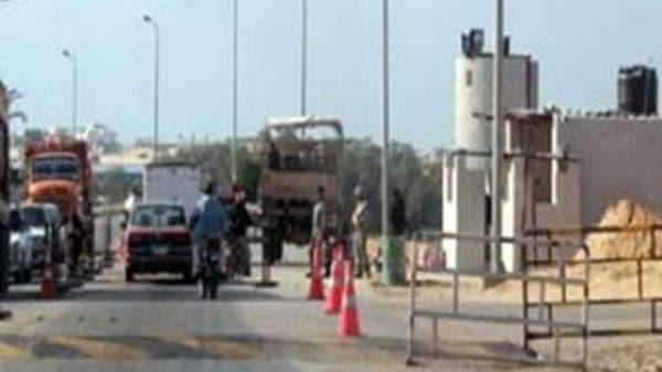 مصر.. اصابة مجند بطلق ناري من مجهولين بالشيخ زويد 96f520c6-b4e0-4eb5-82be-4b286c96c17a_16x9_600x338