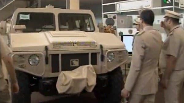 الصناعة الجزائرية العسكرية مع الصور..والتقارير تشير إلى عدم وجود تطور لتصل كعهد السبعينات A81e1a38-5287-4d6f-8ccf-1e9e729a0132_16x9_600x338