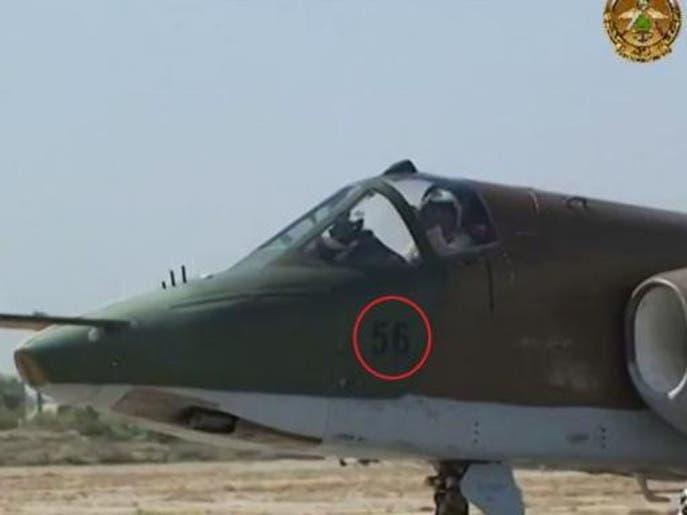 خبراء مقاتلات سوخوي 25 ايرانية وليس روسية  1f532da4-f473-47d4-b75e-c390619027de_4x3_690x515
