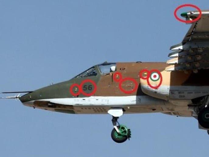 خبراء مقاتلات سوخوي 25 ايرانية وليس روسية  Eae707e2-1951-4140-bf42-730cef1e743f_4x3_690x515