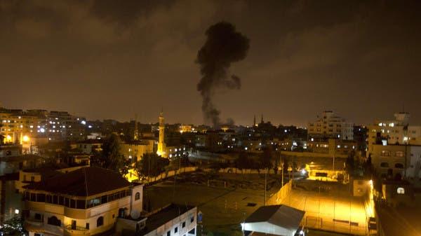 إسرائيل تعلن بدء عملية عسكرية في غزة 031cbaae-1113-46d3-b089-0f682054ad2a_16x9_600x338