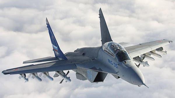 """صفقة مقاتلات """"ميغ 35"""" روسية لمصر - صفحة 5 C20a104f-293c-4689-a108-12010a494f42_16x9_600x338"""