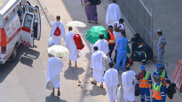 وفاة 17 حاجا مصريا من كبار السن Be569850-4268-40a5-97ad-eeba03f80114_16x9_600x338
