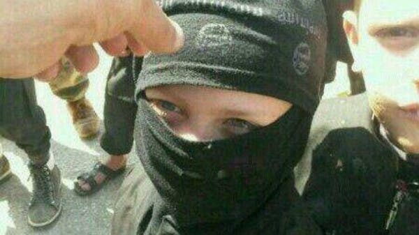 "المرصد السوري: ""داعش"" جند 400 طفل في سوريا منذ يناير 9cec12c9-e140-4356-8dcc-7e47d62331fa_16x9_600x338"