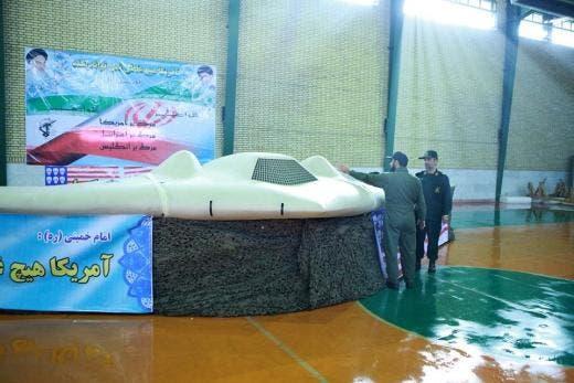 طائرة ايران الجديدة .. بين الواقع ووهم الايرانيين  F4e3bcd9-93d7-4947-abc9-9d29528fcd5b