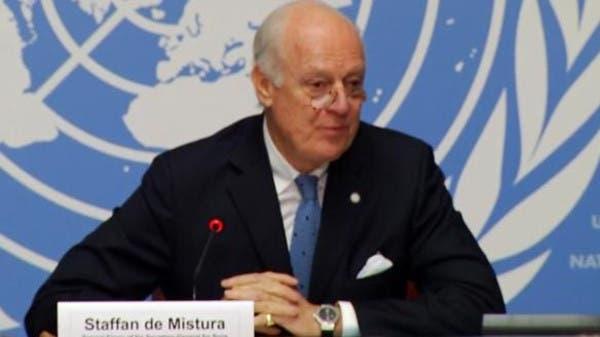 إطلاق محادثات بين الأطراف السورية برعاية الأمم المتحدة B785daec-fc46-4a66-8a42-52778716dfe2_16x9_600x338