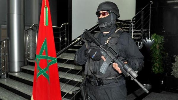 المغرب.. تفكيك خلية إرهابية جديدة على صلة بـ #داعش 7de1092d-8f9f-4a70-b09f-6f14770651d4_16x9_600x338