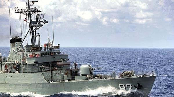 سفن حربية إيرانية تتجه إلى #باب_المندب C1cd4842-111e-460a-8f95-8659db6db088_16x9_600x338