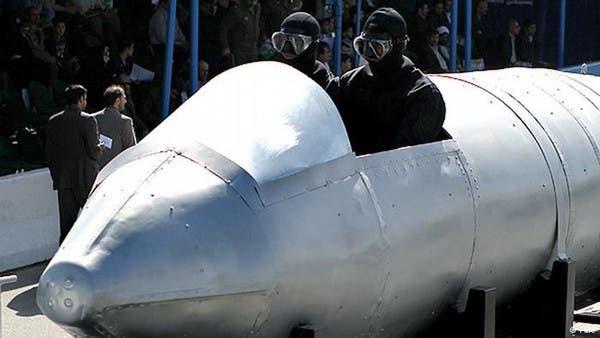 ايران تكشف عن دبابة جديدة  2ac87d80-bf46-4df7-be4a-d121496ab6a1_16x9_600x338