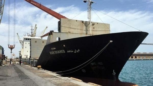 إيران تهدد بإشعال الخليج في حال إيقاف سفنها 41cbd5a8-d554-4e06-96b8-b1a36ac81041_16x9_600x338