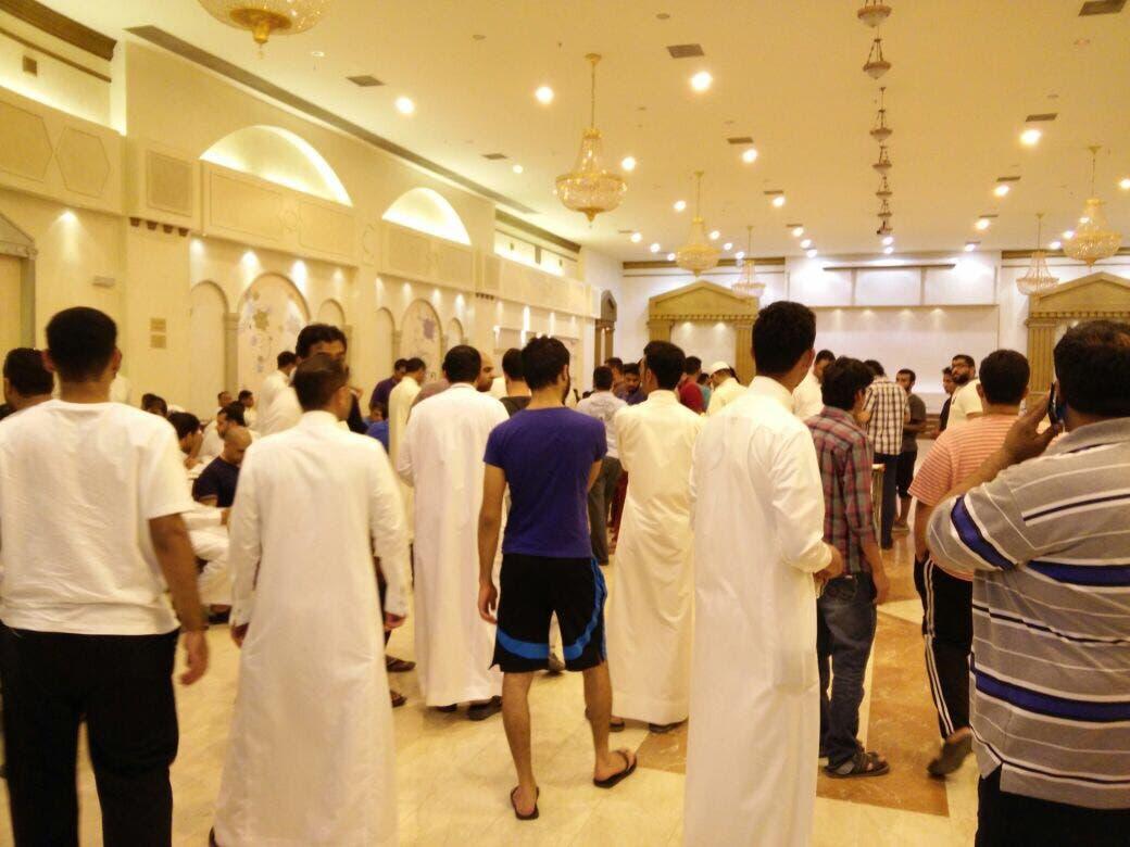 السعودية.. عملية انتحارية في مسجد بالقطيف تقتل 21 شخصا D9dcf6a8-b8cc-4636-9767-891457289f39