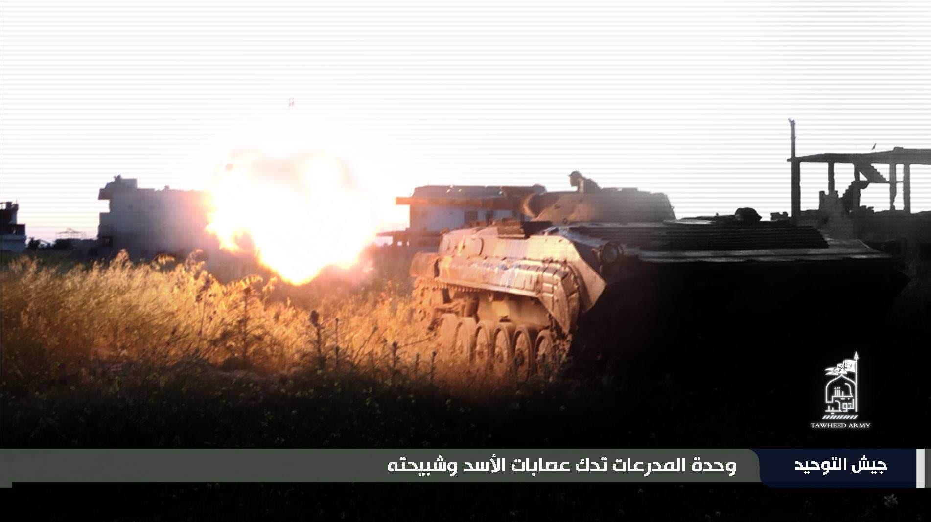 #داعش على أبواب #حمص والثوار يحشدون لمواجهة منتظرة 556a1b6e-d2d9-4c6f-86cb-60b1f6acac3c