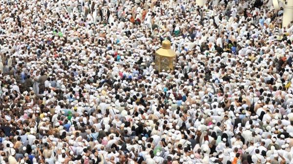 صورة لأول صلاة جمعة في رمضان بالمسجد الحرام 061e4ec1-23d4-4523-bd15-3b387ed7b063_16x9_600x338