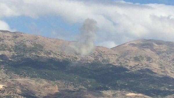 #إسرائيل تدمر طائرة استطلاع تابعة لها سقطت في #لبنان D3ea686f-ac4f-4a7d-a95c-9590863607b8_16x9_600x338