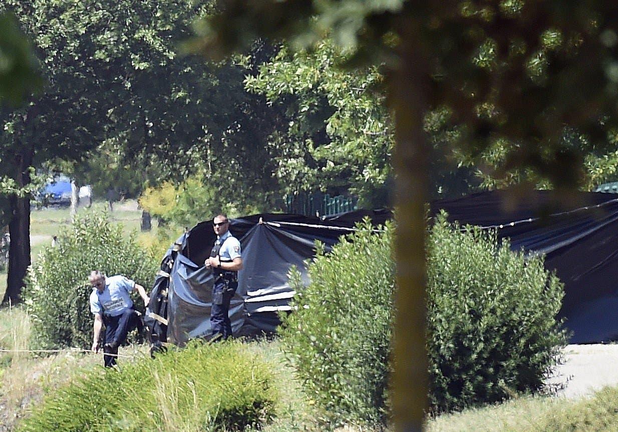 """هجوم على مصنع غاز بفرنسا.. والعثور على """"رأس مقطوع"""" 741711e2-f3ee-4c75-850f-582772de819d"""