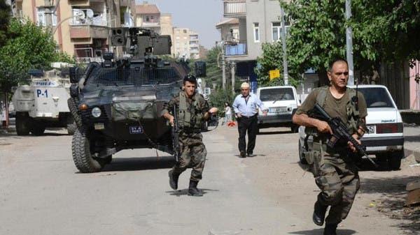 تركيا.. اعتقال 45 أجنبياً في طريقهم للقتال في سوريا 62d4cd66-dc04-4c1d-93d5-b986ef4afd5e_16x9_600x338