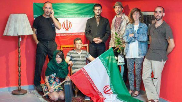 إسرائيليون يفتحون سفارة إيران بتل أبيب ويبحثون عن سفير 6618cc40-5788-4a14-a5d0-9811da17a427_16x9_600x338