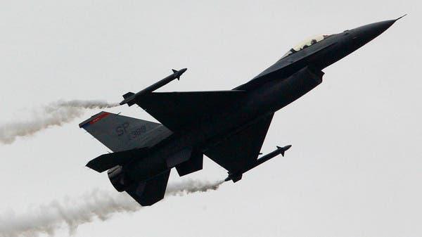 واشنطن تنشر 6 مقاتلات من طراز F16 في تركيا Ce2cd484-f156-4049-a004-18d6e7ad3340_16x9_600x338