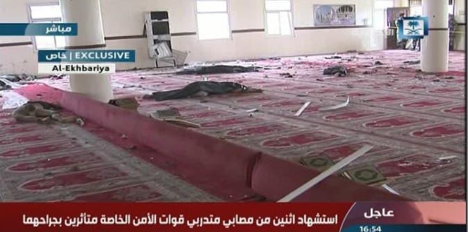 تفجير مسجد جنوب السعودية E7de07f2-9582-49e9-8ac3-c3ce9a3fa40e