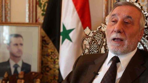 """شخصية قريبة من الأسد تهاجم """"المبادرة الإيرانية"""" B4dfe3c9-3d7e-467c-9e97-950e32c1e235_16x9_600x338"""