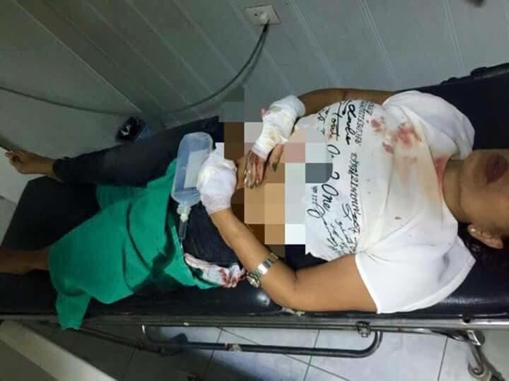 فاطمة مسعود تنجو من محاولة اغتيال وتتهم عائلة الأسد 877907bd-986a-47e7-8dcc-307674e7b8b9