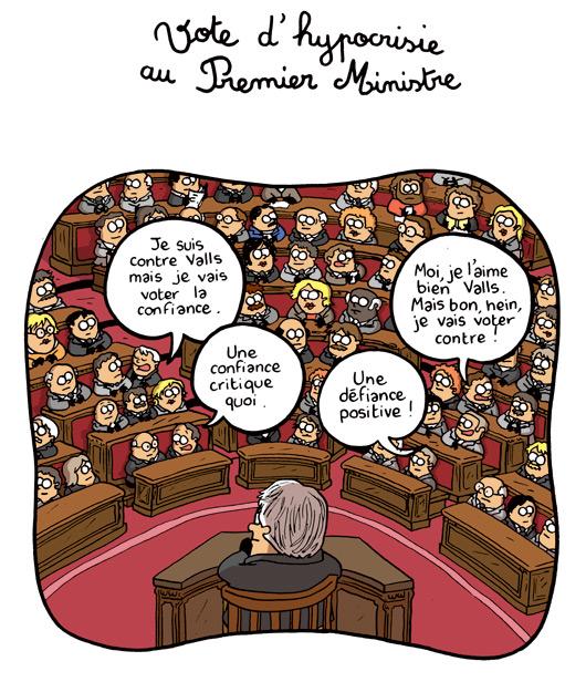 A RIRE OU EN PLEURER OU REVUE DE PRESSE SATIRIQUE - Page 3 120_hypocrisie
