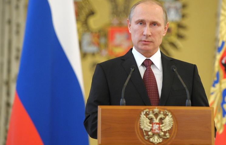 Основные заявления Владимира Путина на совещании послов и постпредов РФ 3778708