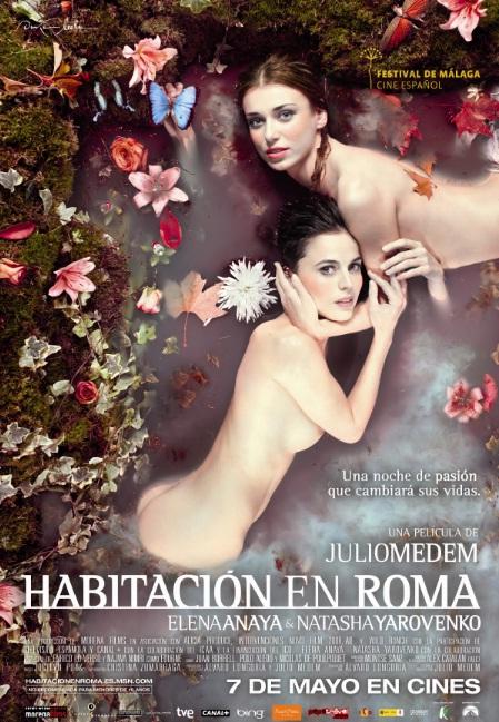 Pelis para no dejar de ver ( estrenos y de las otras ) - Página 6 Habitacion-en-roma_cartel