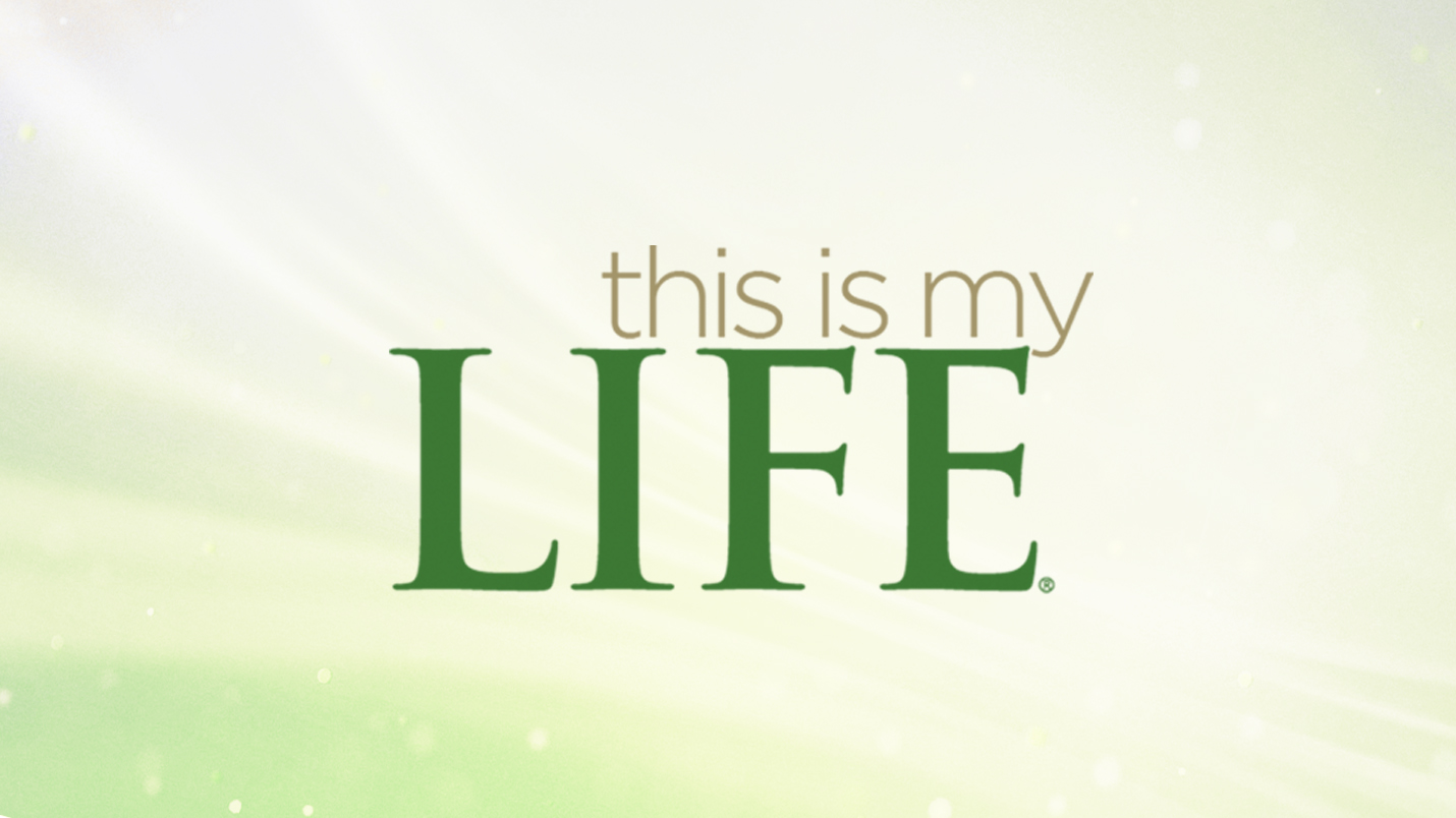 LIFE'S WHAT YOU MAKE IT ThisIsMyLife_2.2