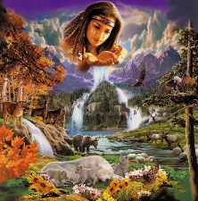 What is The Event? Mother-Earth-225