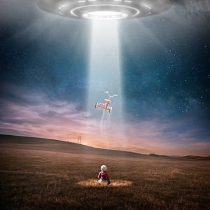 What is The Event? Ufo-child-300x300