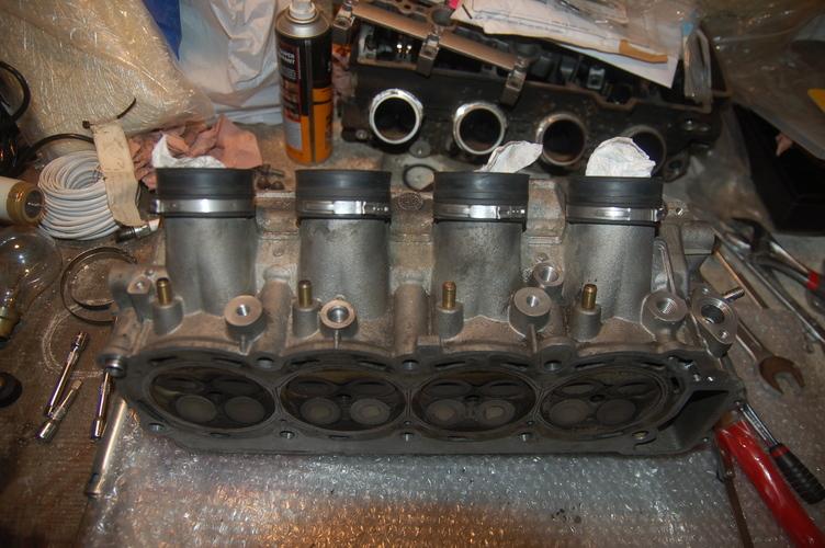 Remontage de mon K1200GT 05