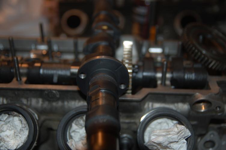 Remontage de mon K1200GT 06