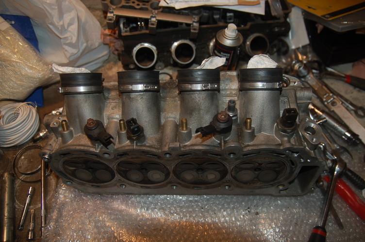 Remontage de mon K1200GT 08