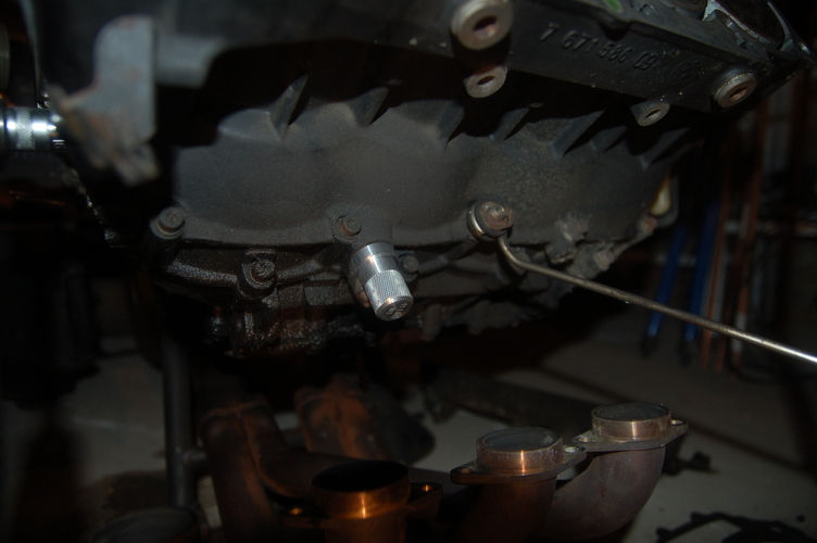 Remontage de mon K1200GT 13
