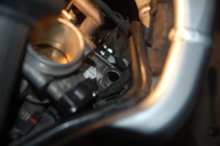 Remontage de mon K1200GT 18
