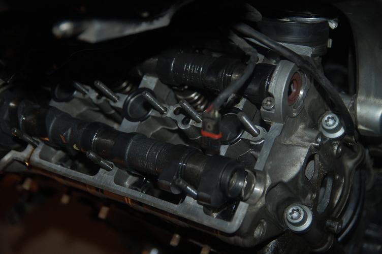 Remontage de mon K1200GT 21