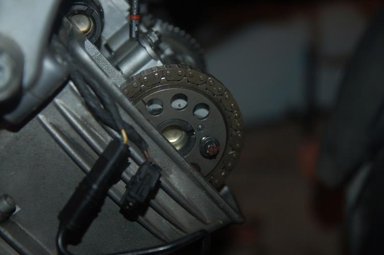 Remontage de mon K1200GT 27