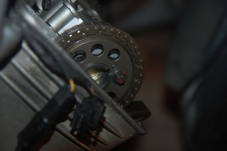 Remontage de mon K1200GT 28