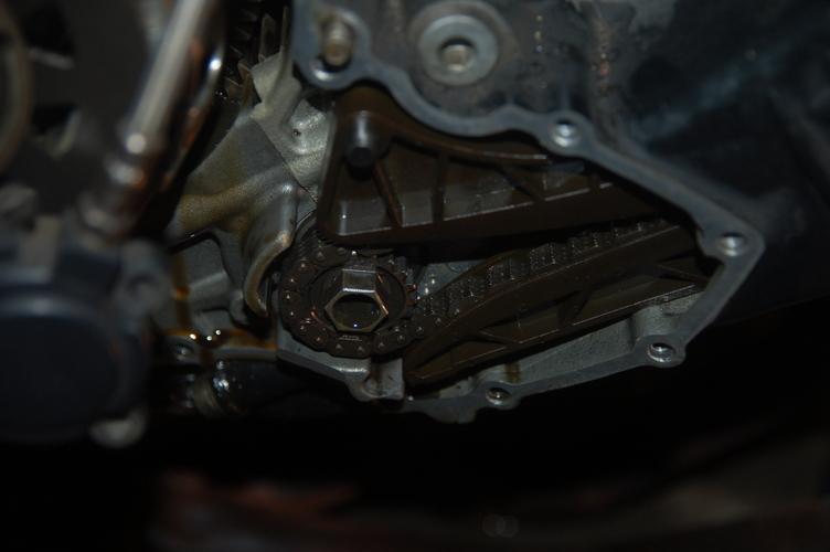 Remontage de mon K1200GT 29